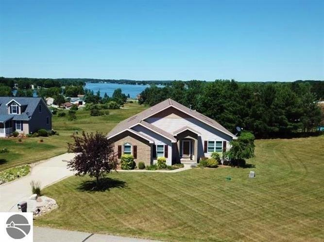 929 Brinton Road, Lake Isabella, MI 48893