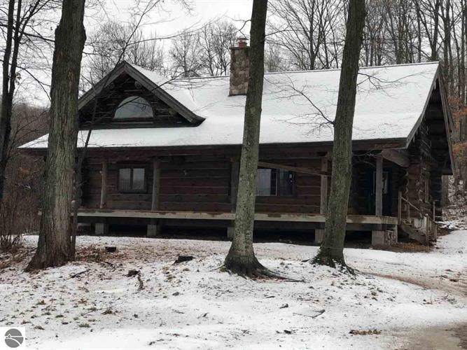 4494 Dingman School Road, East Jordan, MI 49727 - Image 1