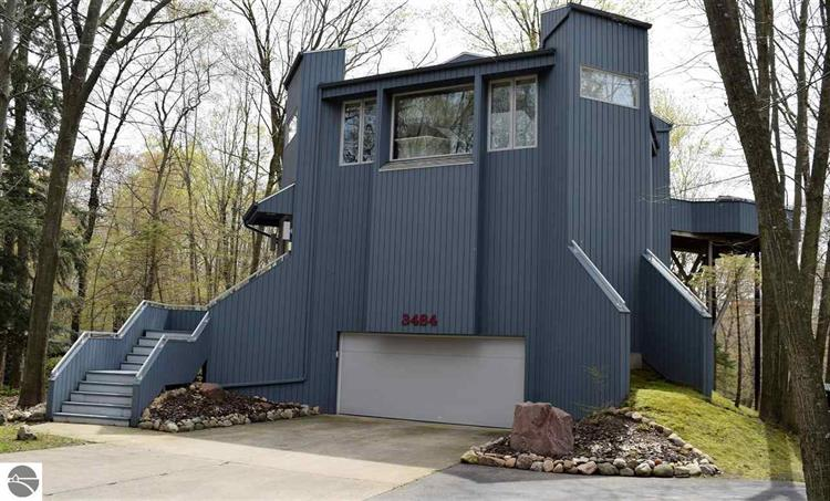 3484 S Lincoln Road, Mt Pleasant, MI 48858 - Image 1
