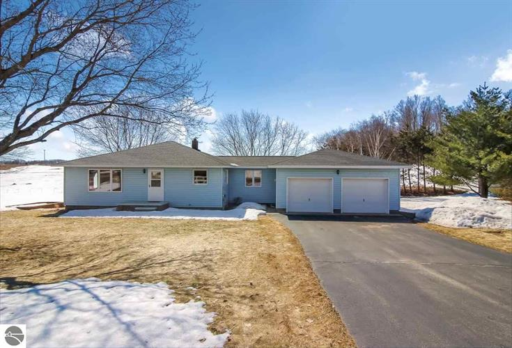 7425 Forest Lodge Road , Traverse City MI 49685 For Sale, MLS # 1858419,  Weichert com