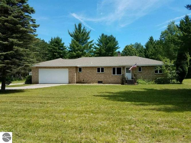 10741 S M-37, Wellston, MI 49689 - Image 1