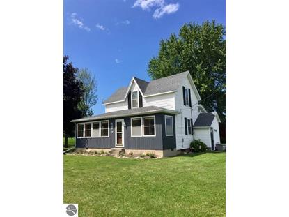 5070 W Shaffer Road  Coleman, MI MLS# 1818829