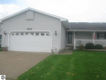 1637 E East Gaylord Street , Mt Pleasant, MI