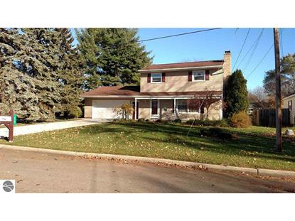418 E Grand Avenue , Mt Pleasant, MI