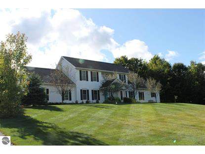 9752 E Lakeview Hills Road  Traverse City, MI MLS# 1839060