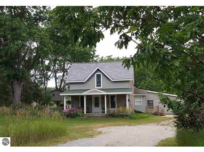 4462 Wallaker Road , Benzonia, MI