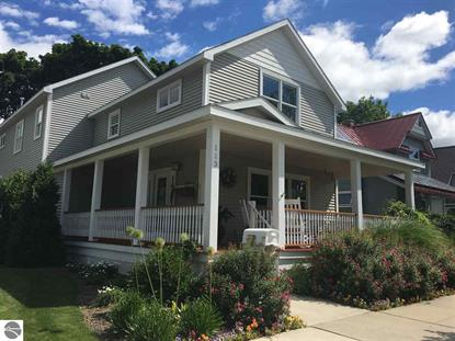 113 E Tenth Street , Traverse City, MI