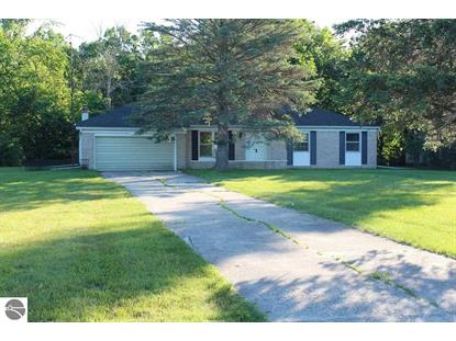 8237 Chippewa Trail , Mt Pleasant, MI