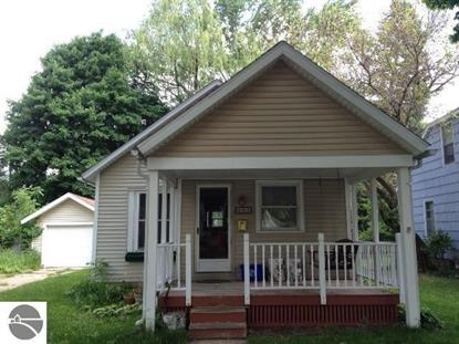 401 E May Street  Mt Pleasant, MI MLS# 1854770