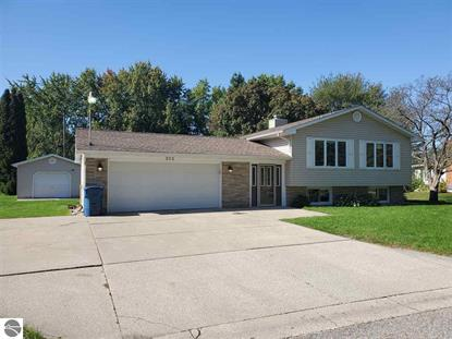 202 Michael Avenue  Shepherd, MI MLS# 1868240