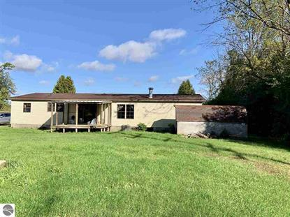 5620 E Remus Road  Mt Pleasant, MI MLS# 1868361