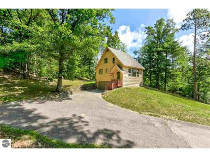 3025 Ridge Run Road  Traverse City, MI MLS# 1878423