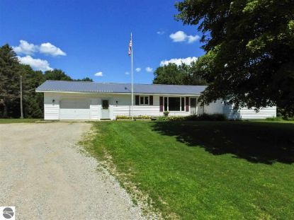 10166 N Long Lake Road  Traverse City, MI MLS# 1878444