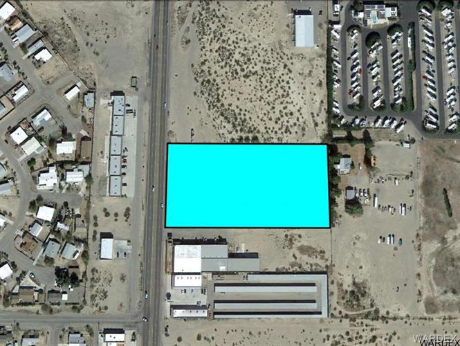 5560 Hwy 95, Fort Mohave, AZ 86426