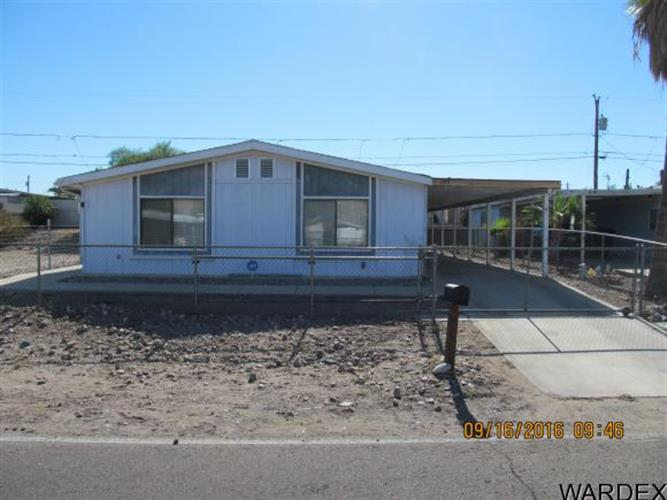 1770 COLORADO BLVD, Bullhead City, AZ 86442