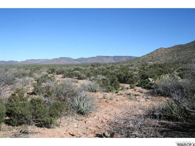 Lot 4 Silver Springs Rd, Kingman, AZ 86401