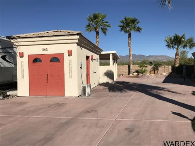 1905 Victoria Farms Rd Lot #186, Lake Havasu City, AZ 86404