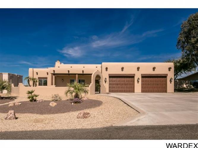 3735 Brave Dr, Lake Havasu City, AZ 86406