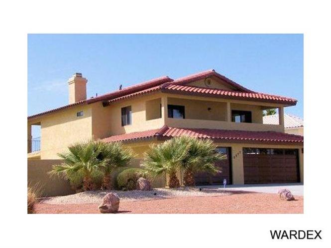 5577 S CLUB HOUSE DR, Fort Mohave, AZ 86426