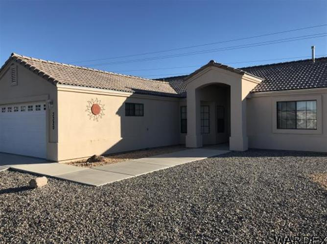 3320 South Ridge Ave, Bullhead City, AZ 86429