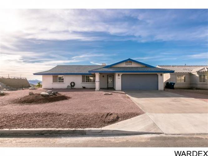 4139 Highlander Ave, Lake Havasu City, AZ 86406
