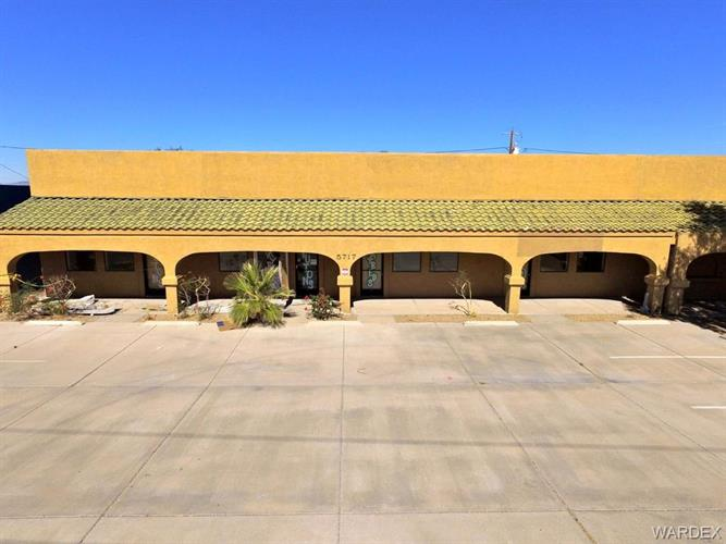 5717 HWY 95 #C Way S, Fort Mohave, AZ 86426