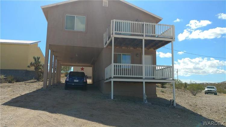 1486 W Calico Drive, Meadview, AZ 86444