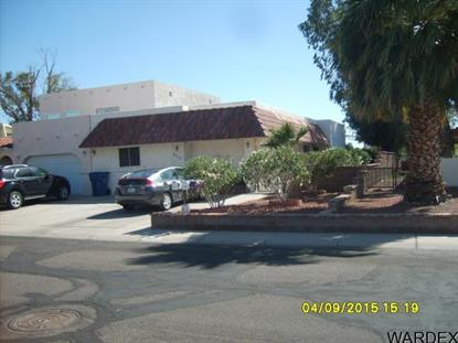 2677 COUNTRY CLUB DR , Bullhead City, AZ