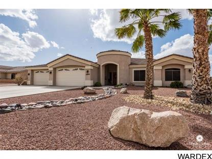 2849 DIAMOND SPUR ST , Kingman, AZ