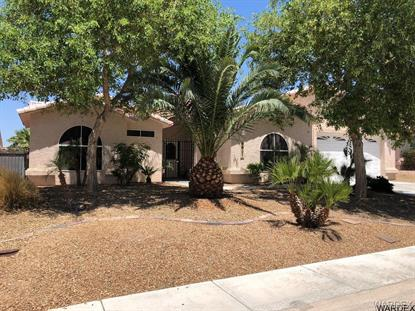 1897 E CLEAR LAKE Drive, Fort Mohave, AZ