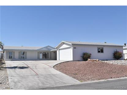 651 Terrace Drive, Bullhead City, AZ