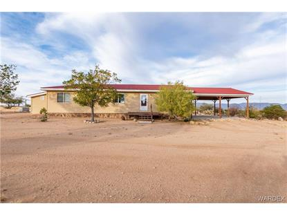 3435 E Mountain Meadow Road Kingman, AZ MLS# 953664