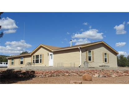 3358 N Purple Sage Drive Kingman, AZ MLS# 957890