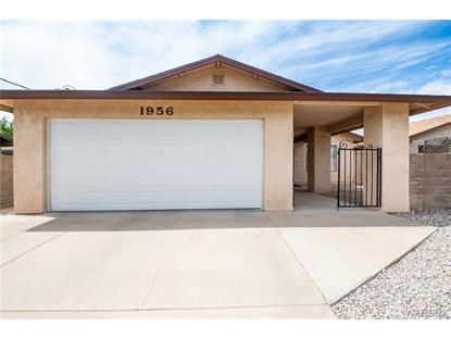 1956 Gates Avenue Kingman, AZ MLS# 958328