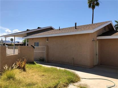 1530 Loma Vista Rd.  Bullhead City, AZ MLS# 958358