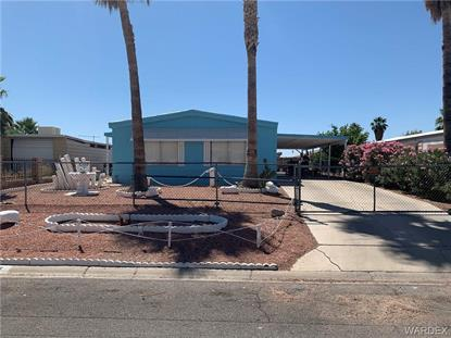 628 Roadrunner Drive Bullhead City, AZ MLS# 958370