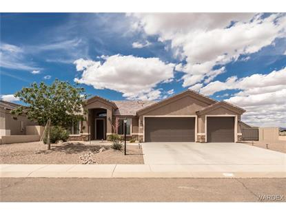4143 N Stampede Road Kingman, AZ MLS# 958399