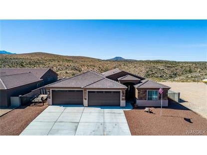 2660 Peppergrass Lane Kingman, AZ MLS# 958441