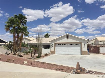 2292 Ryan Way Bullhead City, AZ MLS# 958443