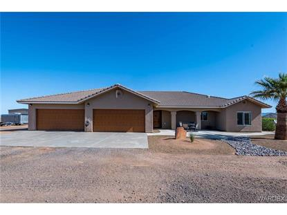 6861 E Brooks Boulevard Kingman, AZ MLS# 958444