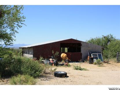 14012 E Washington Avenue Wikieup, AZ MLS# 958452