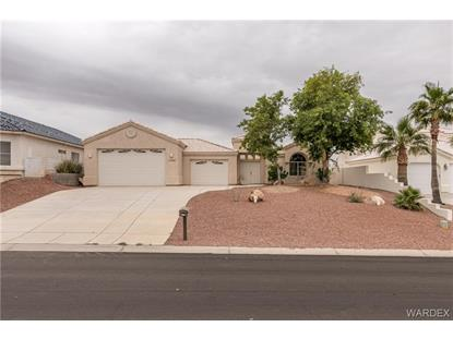 2434 Davis Ridge Avenue Bullhead City, AZ MLS# 958457