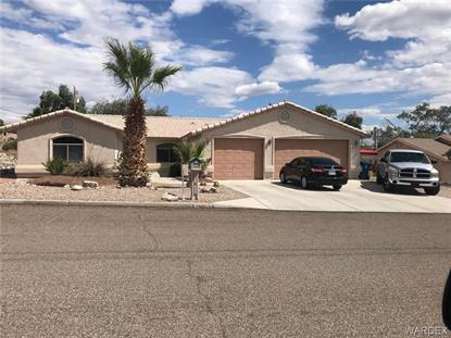 689 Apache Drive Lake Havasu City, AZ MLS# 958475