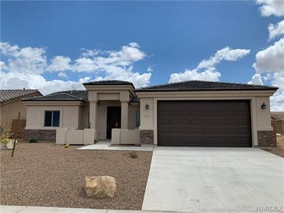 3680 Richie Drive Kingman, AZ MLS# 958476