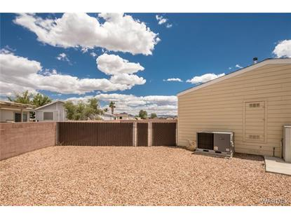 4468 Camp Mohave Court Fort Mohave, AZ MLS# 958481