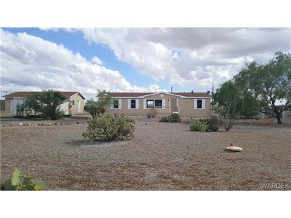 3068 W Malibu Road Golden Valley, AZ MLS# 958483