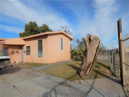 10034 S Driftwood Circle Mohave Valley, AZ MLS# 963546