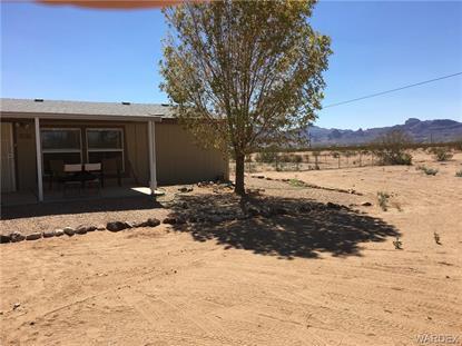 6598 W Redwall Drive, Golden Valley, AZ