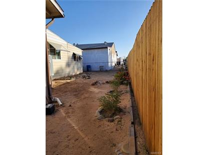8289 S Smoketree Lane Mohave Valley, AZ MLS# 963831