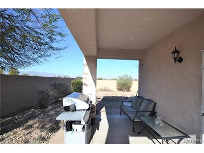 17 Augusta Drive Mohave Valley, AZ MLS# 963857